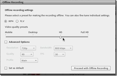 Offline-MP4