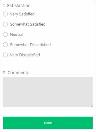 The Webinar Blog: Designing And Using Webinar Surveys