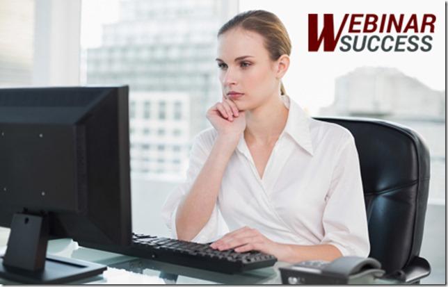 webinarsuccess