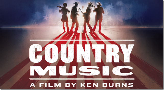 Country Music by Ken Burns