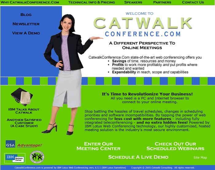 Catwalkcolors